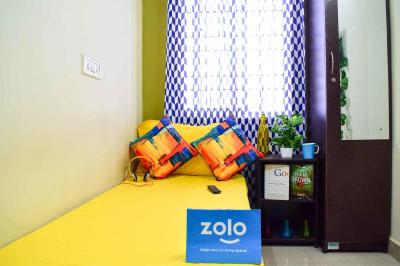 Bedroom Image of Zolo Cinnamon in Marathahalli