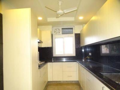 Gallery Cover Image of 1800 Sq.ft 3 BHK Independent Floor for buy in Jangpura for 36000000