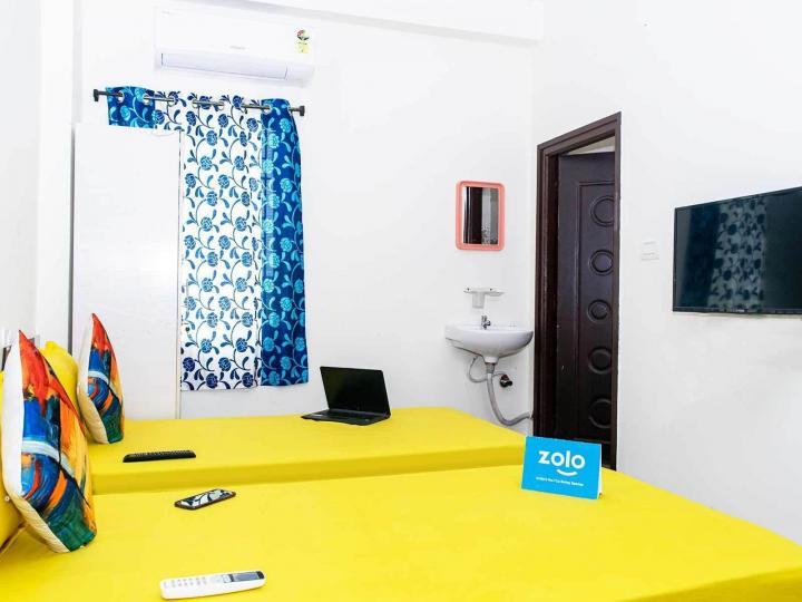 Bedroom Image of Zolo Quest in Hitech City