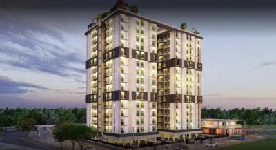 Gallery Cover Image of 1130 Sq.ft 2 BHK Apartment for buy in KT Nagar for 4000000