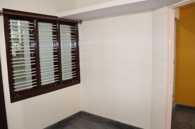 Gallery Cover Image of 1250 Sq.ft 1 BHK Independent Floor for rent in Banashankari for 9000