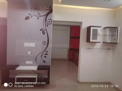 Gallery Cover Image of 1300 Sq.ft 3 BHK Apartment for buy in Park Express Phase III, Baner for 13000000