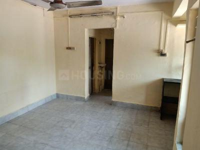 Gallery Cover Image of 450 Sq.ft 1 BHK Apartment for rent in Vashi for 12000