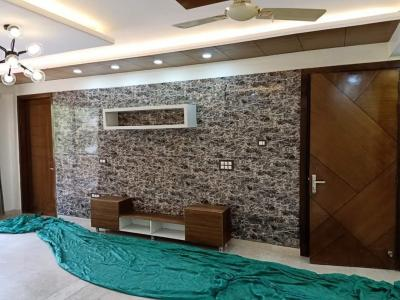 Gallery Cover Image of 1200 Sq.ft 2 BHK Independent Floor for buy in Ompee Residency, Sector 3 for 5150000