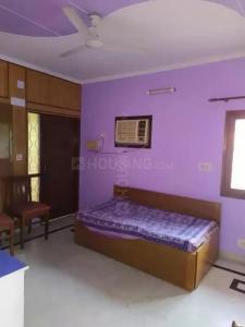 Gallery Cover Image of 1350 Sq.ft 2 BHK Apartment for rent in DDA Flats Sarita Vihar, Sarita Vihar for 28000