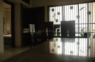 Gallery Cover Image of 1950 Sq.ft 3 BHK Apartment for buy in Gulbai Tekra for 12500000