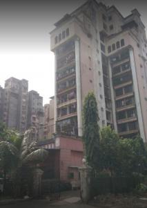 Gallery Cover Image of 2500 Sq.ft 4 BHK Apartment for rent in Regency Garima CHS, Belapur CBD for 50000