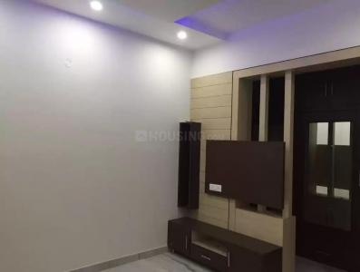 Gallery Cover Image of 529 Sq.ft 1 BHK Apartment for buy in Nanmangalam for 2274171