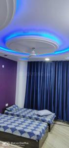 Gallery Cover Image of 1020 Sq.ft 3 BHK Independent House for rent in Sector 50 for 45000