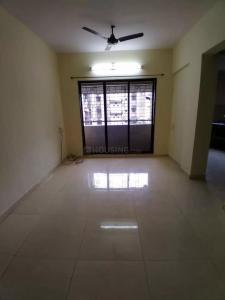 Gallery Cover Image of 650 Sq.ft 1 BHK Apartment for buy in Bhumi Raj Meadows , Airoli for 7600000
