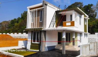 Gallery Cover Image of 1200 Sq.ft 3 BHK Villa for buy in Ottapalam for 3600000