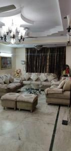 Gallery Cover Image of 1800 Sq.ft 3 BHK Apartment for buy in Sector 12 Dwarka for 16000000