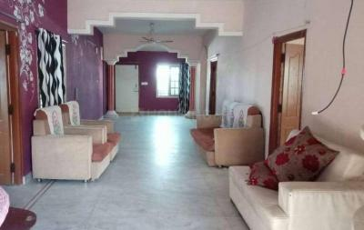 Gallery Cover Image of 1544 Sq.ft 3 BHK Apartment for rent in Friends Avenue, Miyapur for 25000