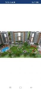 Gallery Cover Image of 1906 Sq.ft 3 BHK Apartment for buy in Paramount Grande, Sarusajai for 10101800