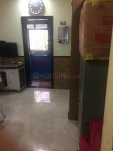 Gallery Cover Image of 325 Sq.ft 1 RK Apartment for rent in Victor Shelter, Dahisar West for 12500