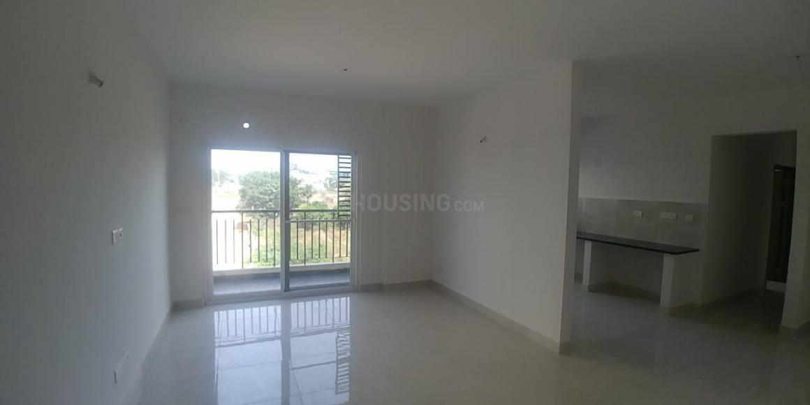 Living Room Image of 1175 Sq.ft 2 BHK Apartment for buy in Electronic City for 6400000