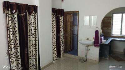 Gallery Cover Image of 709 Sq.ft 2 BHK Independent Floor for rent in Rajarhat for 12000