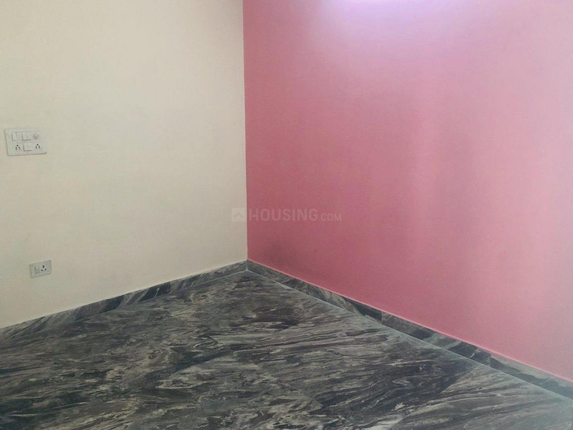 Bedroom Image of 500 Sq.ft 1 BHK Independent Floor for rent in Chhattarpur for 8000