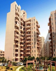 Gallery Cover Image of 1500 Sq.ft 2 BHK Apartment for rent in Sector 67 for 35000