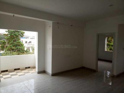 Gallery Cover Image of 790 Sq.ft 1 BHK Apartment for buy in NRI Layout for 3634000