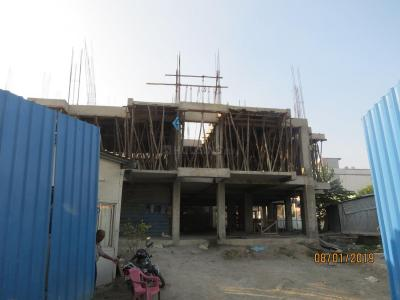 Gallery Cover Image of 1092 Sq.ft 2 BHK Apartment for buy in Chromepet for 5405400
