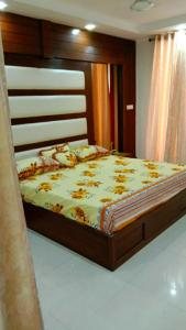Gallery Cover Image of 3500 Sq.ft 4 BHK Apartment for rent in Rajpur for 75000