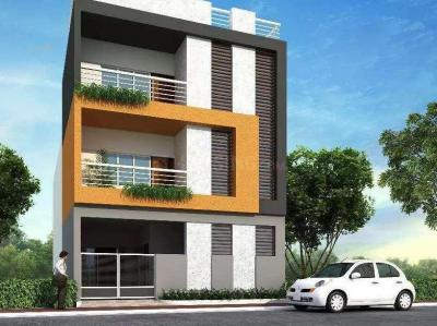 Gallery Cover Image of 1700 Sq.ft 3 BHK Independent House for buy in Sangam Nagar for 6000000