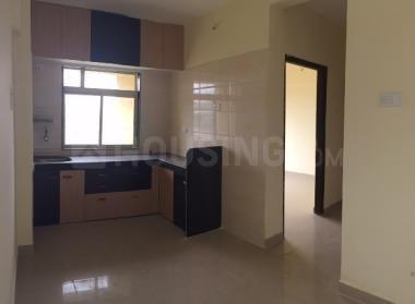 Gallery Cover Image of 443 Sq.ft 1 BHK Apartment for rent in Nalasopara West for 5500