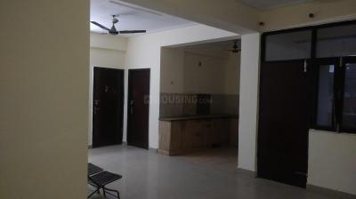 Gallery Cover Image of 1750 Sq.ft 3 BHK Independent House for rent in Crossings Republik for 10000