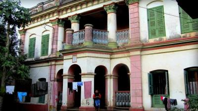 Gallery Cover Image of 6480 Sq.ft 8 BHK Independent House for buy in Bankra for 6000000