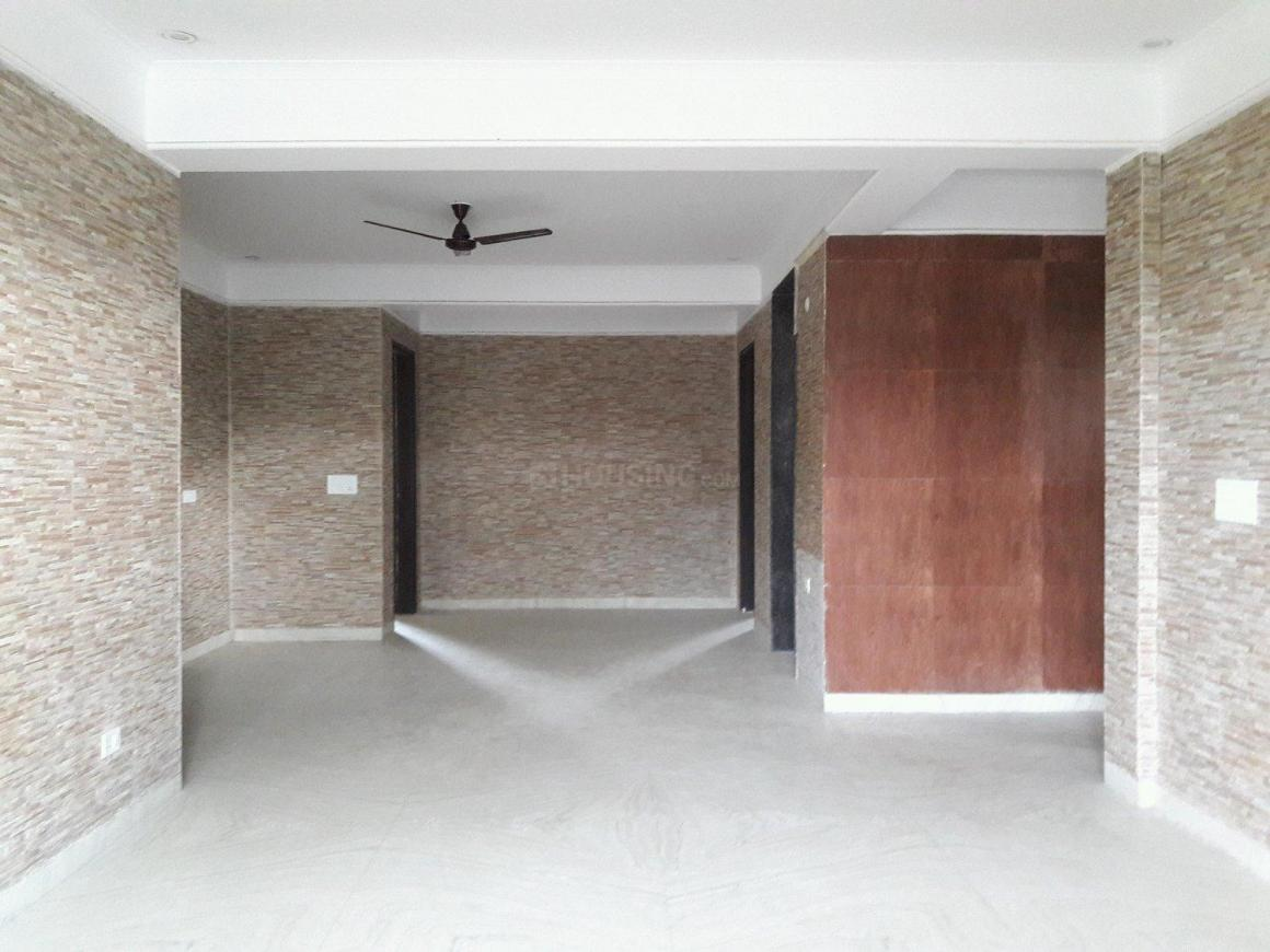 Living Room Image of 2200 Sq.ft 3 BHK Independent Floor for rent in Sector 21A for 32000