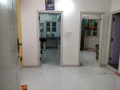 Gallery Cover Image of 680 Sq.ft 1 BHK Independent Floor for rent in Koramangala for 18000