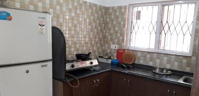 Kitchen Image of Rk PG in Frazer Town