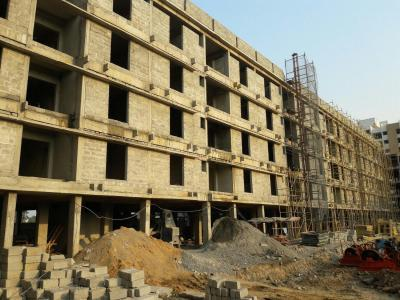 Gallery Cover Image of 1036 Sq.ft 2.5 BHK Apartment for buy in Iyyappanthangal for 5335400