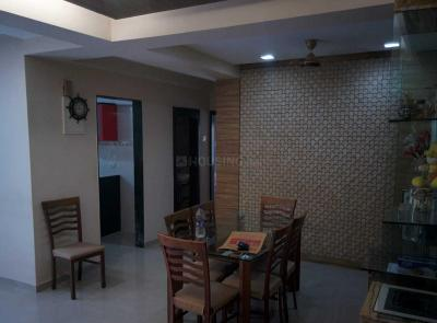 Gallery Cover Image of 1000 Sq.ft 2 BHK Apartment for rent in Kurla West for 47999