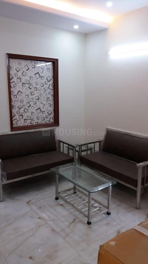 Living Room Image of 300 Sq.ft 1 BHK Apartment for rent in Manesar for 28000