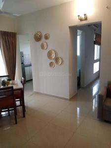 Gallery Cover Image of 837 Sq.ft 2 BHK Apartment for buy in Thirumazhisai for 3700000