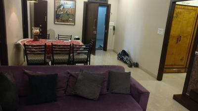 Gallery Cover Image of 1250 Sq.ft 2 BHK Apartment for rent in Ballygunge for 50000
