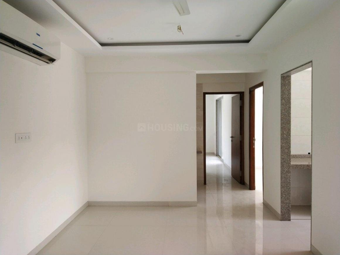 Living Room Image of 1110 Sq.ft 2 BHK Apartment for buy in Greater Khanda for 10000000