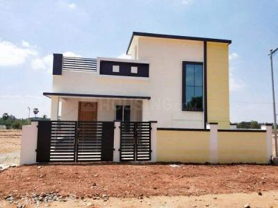 Gallery Cover Image of 800 Sq.ft 1 BHK Independent House for buy in Kandigai for 2270000