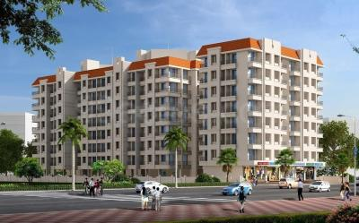 Gallery Cover Image of 600 Sq.ft 1 BHK Apartment for buy in Bhiwandi for 2180000