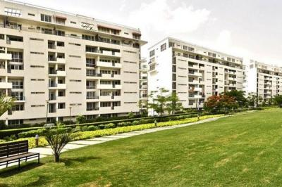 Gallery Cover Image of 2080 Sq.ft 3 BHK Apartment for buy in Vatika City , Sector 49 for 16000000