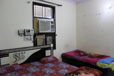 Bedroom Image of Nice Accommodation in Dwarka Mor
