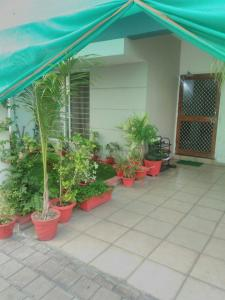 Gallery Cover Image of 2000 Sq.ft 3 BHK Villa for rent in Signature City Phase 2, Bagli Village for 13000