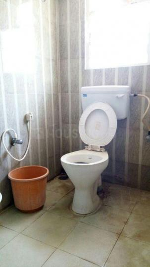 Common Bathroom Image of 2000 Sq.ft 5 BHK Independent House for rent in Battarahalli for 32000