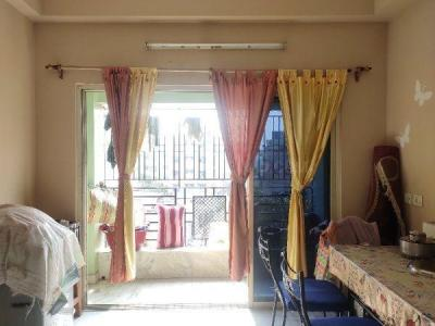 Gallery Cover Image of 844 Sq.ft 2 BHK Apartment for buy in Hussainpur for 3700000