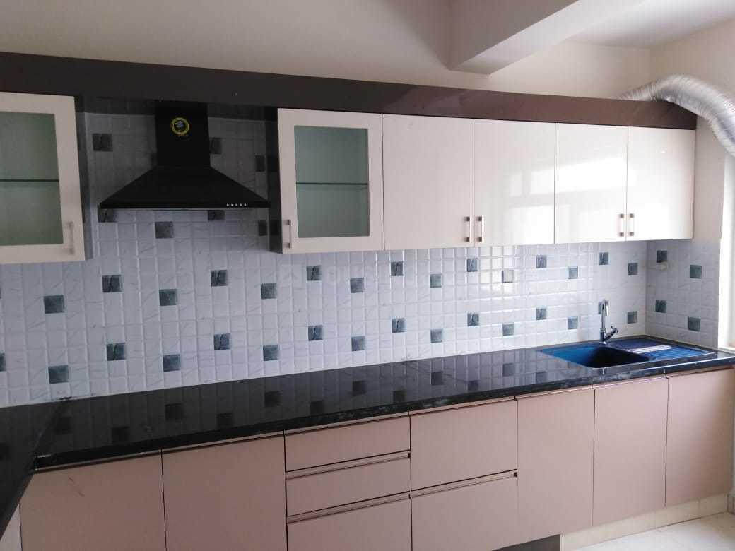 Kitchen Image of 1450 Sq.ft 3 BHK Apartment for rent in Electronic City for 21000