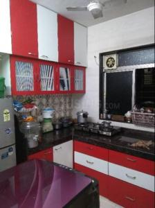 Gallery Cover Image of 650 Sq.ft 1 BHK Apartment for rent in Siddhivinayak Garden, Sabe Gaon for 5000