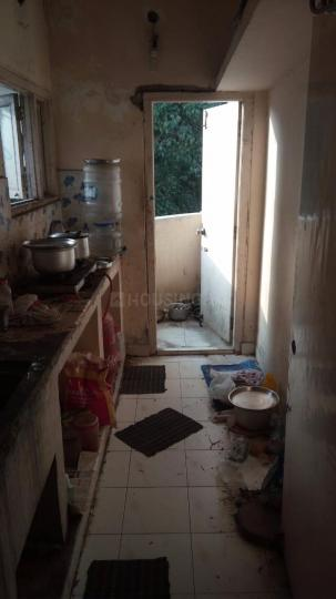 Kitchen Image of 1050 Sq.ft 2 BHK Apartment for rent in Narayanguda for 15000