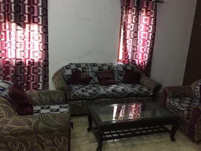Gallery Cover Image of 1000 Sq.ft 3 BHK Apartment for rent in Janakpuri for 42000